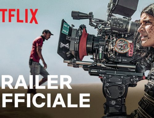 """The Witcher: Trailer """"dietro le quinte"""" della serie Netflix"""