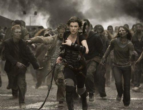 Resident Evil arriverà su Netflix, ordinata la serie.
