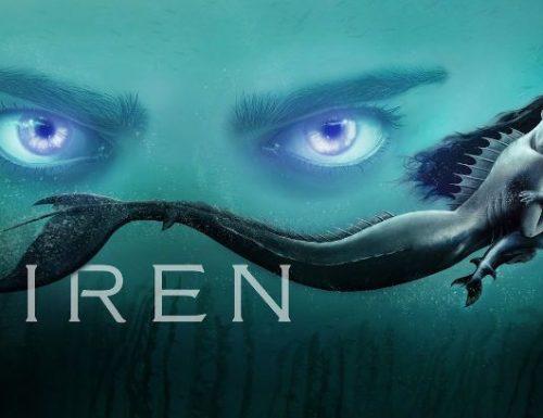Siren cancellato da Freeform