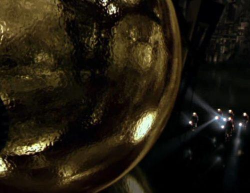 Sphere – HBO sta sviluppando una serie basata sul romanzo di Michael Crichton