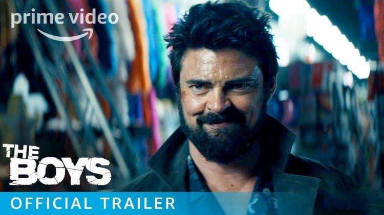The Boys 2 – Trailer ufficiale della seconda stagione