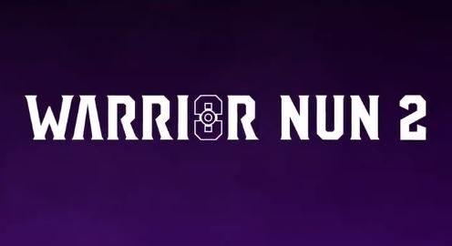 Warrior Nun rinnovato per una seconda stagione