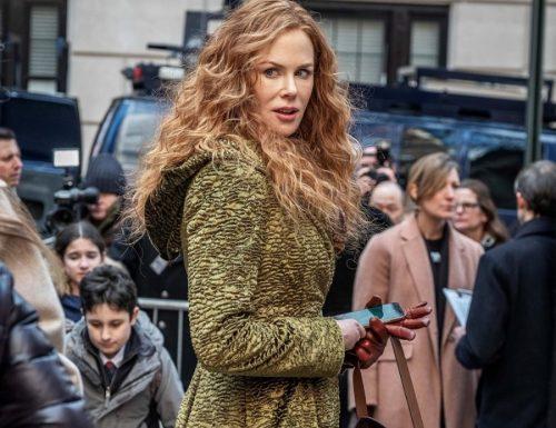 The Undoing – Teaser #4 della serie HBO con Nicole Kidman e Hugh Grant