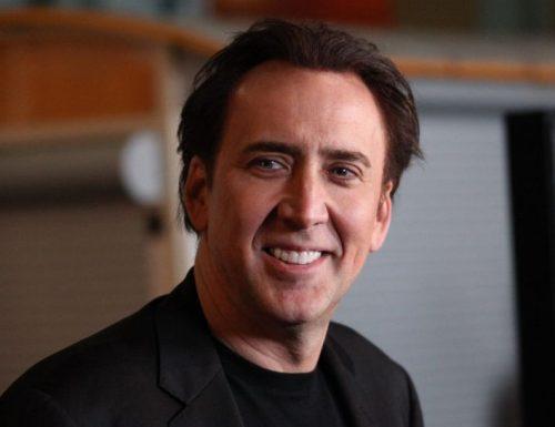 Joe Exotic – Amazon sviluppa la serie con Nicolas Cage