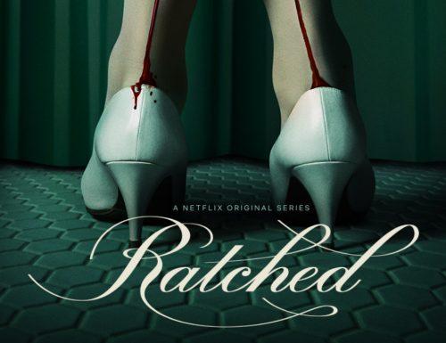 Ratched | Trailer finale della nuova serie Netflix di Ryan Murphy con Sarah Paulson