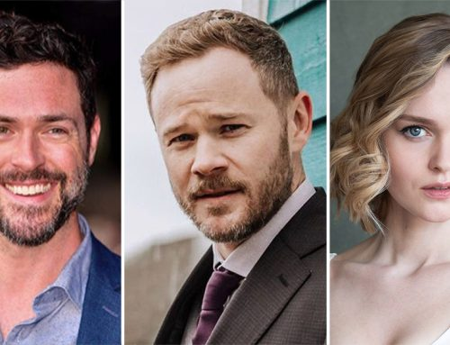 Locke & Key 2: Brendan Hines, Aaron Ashmore & Hallea Jones saranno regolari nella seconda stagione