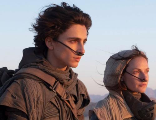 Dune – Finalmente il trailer del nuovo film di Denis Villeneuve