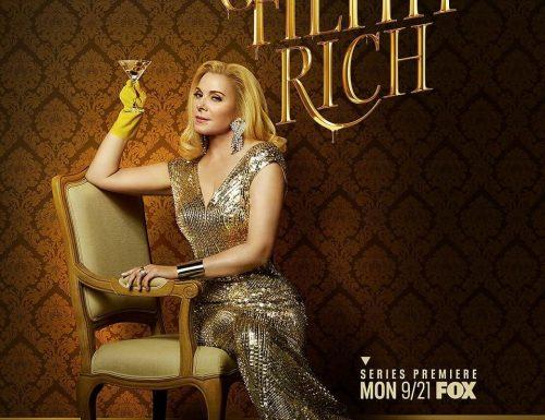 Filthy Rich – Promo e data premiere della nuova serie FOX