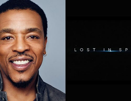 Lost in Space 3 – Russell Hornsby nel cast