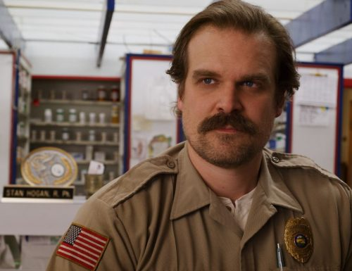 Stranger Things 4 e la resurrezione di Hopper