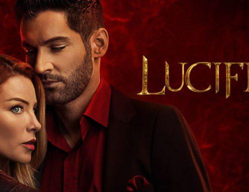 Lucifer – La sesta stagione avrà 10 episodi