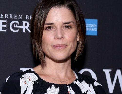 Scream 5 – Torna anche Neve Campbell