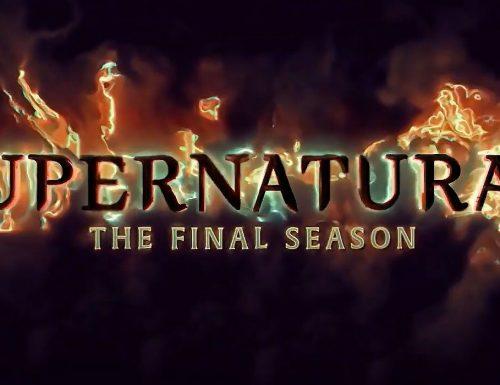 Supernatural – Promo degli episodi finali della serie