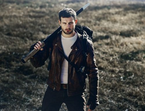 The Walking Dead: World Beyond – Foto promozionali del cast