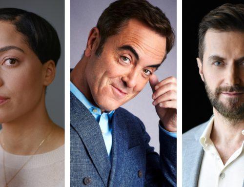 Stay Close: Netflix ordina la serie con Cush Jumbo, James Nesbitt, Sarah Parish e Richard Armitage