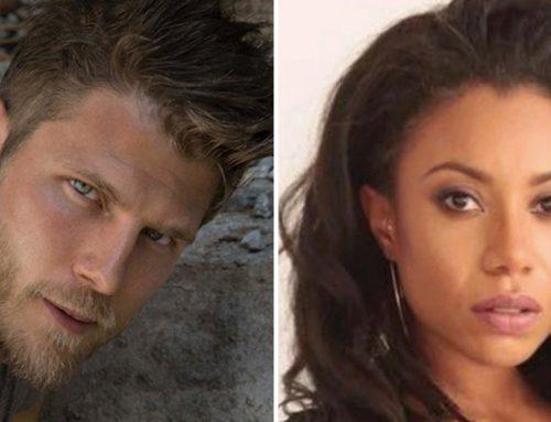 You 3 – Travis Van Winkle e Shalita Grant si aggiungono al cast della terza stagione