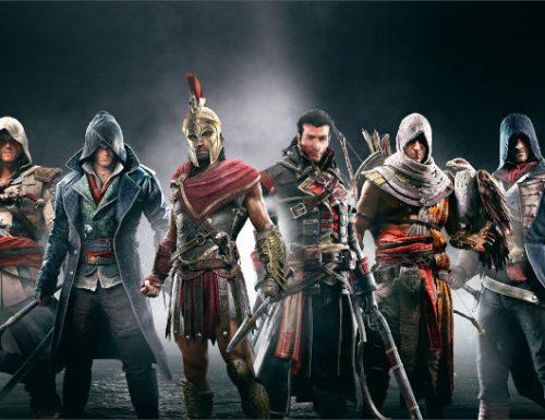 Assassin's Creed – In arrivo la serie live-action di Netflix