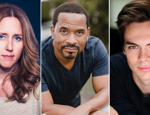 Big Sky – Brooke Smith, Jeffrey Joseph, Gabriel Jacob-Cross e Gage Marsh entrano nel cast