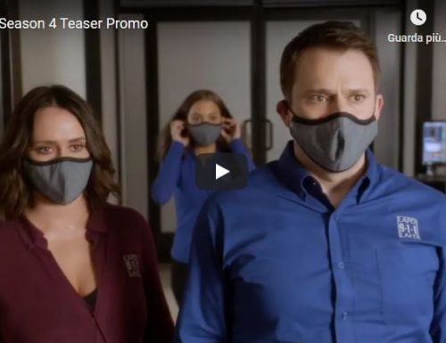 911 – Teaser promo della quarta stagione