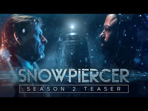 Snowpiercer 2 – Annunciata la premiere + Teaser promo della seconda stagione