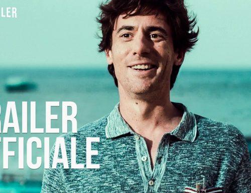 L'Incredibile storia dell'Isola Delle Rose | Trailer ufficiale del film Netflix con Elio Germano