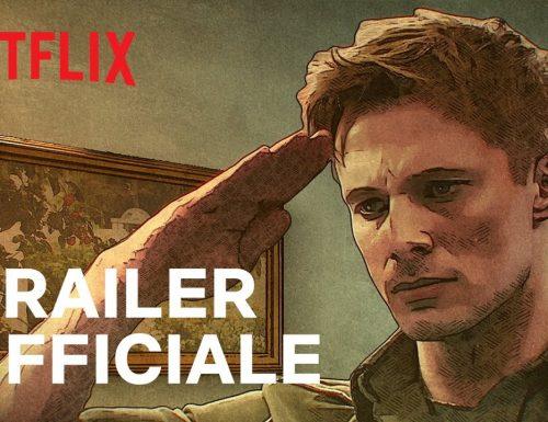 The Liberator | Trailer ufficiale della serie Netflix