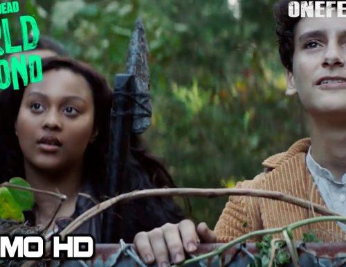 The Walking Dead: World Beyond – 1×04 – The Wrong End Of A Telescope – Promo e Sneak peek