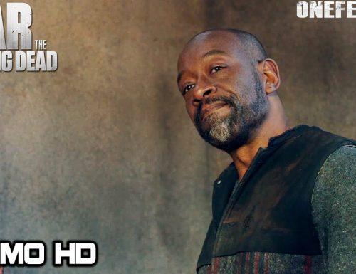 Fear The Walking Dead – 6×03 – Alaska – Promo +Sneak Peek
