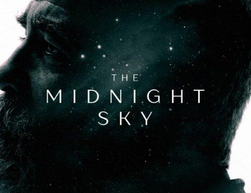 THE MIDNIGHT SKY in arrivo il film Netflix con George Clooney – Ecco il trailer ufficiale