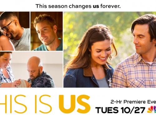 This is Us 5 – Ecco il primo promo della quinta stagione