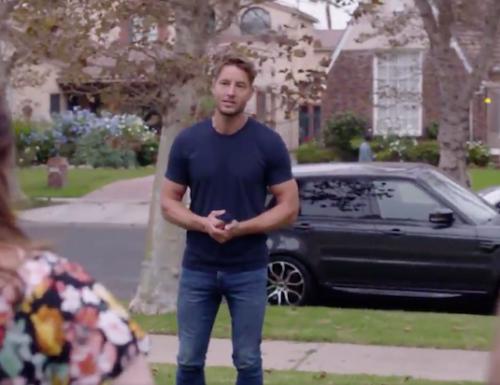 This is Us 5 – Primo sneak peek della quinta stagione – Kevin, Kate e Toby