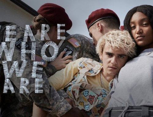 We Are Who We Are – 1×05 – Right Here Right Now V – Promo