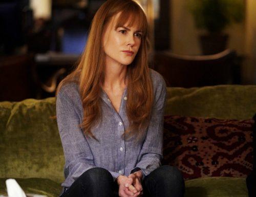 Big Little Lies rinnovato per una terza stagione?