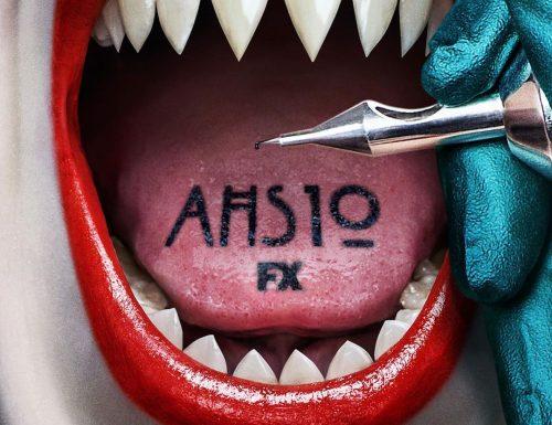 American Horror Story 10 – Primo poster promozionale