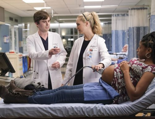 The Good Doctor – 4×04 – Not the Same – Promo
