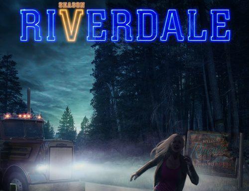 Riverdale 5 – Ecco i primi due poster promozionali della quinta stagione