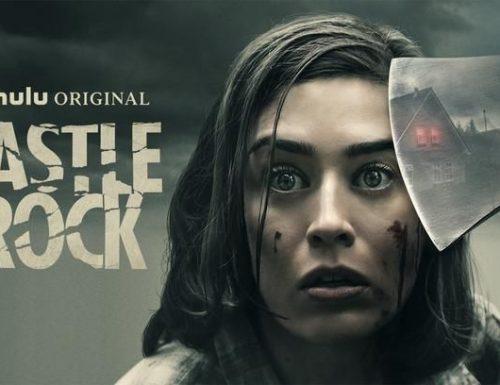 Castle Rock cancellato da Hulu dopo due stagioni
