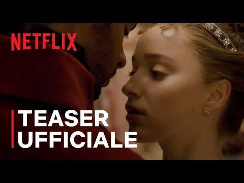 Bridgerton | Teaser ufficiale della nuova serie Netflix targata Shondaland