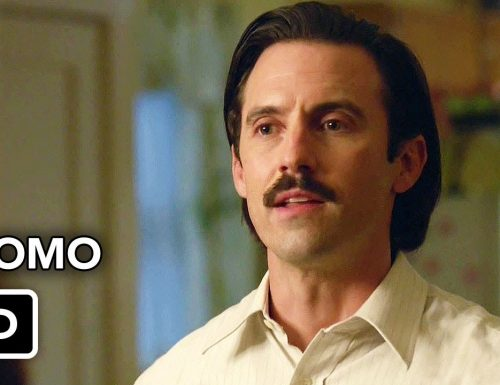 """This Is Us – 5×04 – """"Honestly"""" Promo"""
