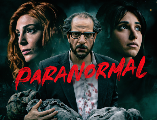 Paranormal – Recensione serie Netflix