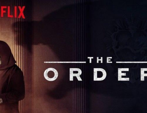 The Order: cancellato da Netflix dopo due stagioni