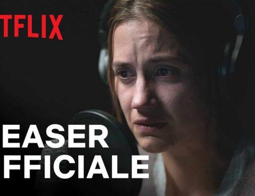 Equinox | Teaser ufficiale della nuova serie Netflix