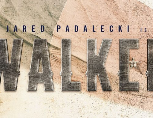 Walker – Primo teaser promo del reboot con Jared Padalecki
