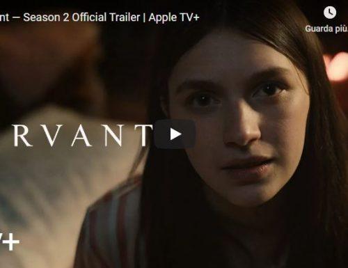 Servant 2 – Trailer ufficiale della seconda stagione