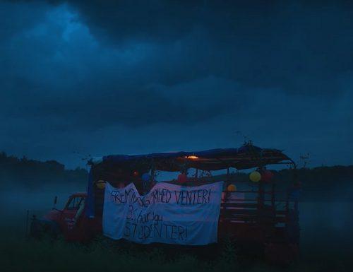 Equinox | Trailer ufficiale della nuova serie Netflix