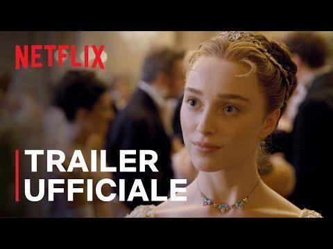 Bridgerton | Trailer ufficiale della nuova serie Netflix targata Shondaland