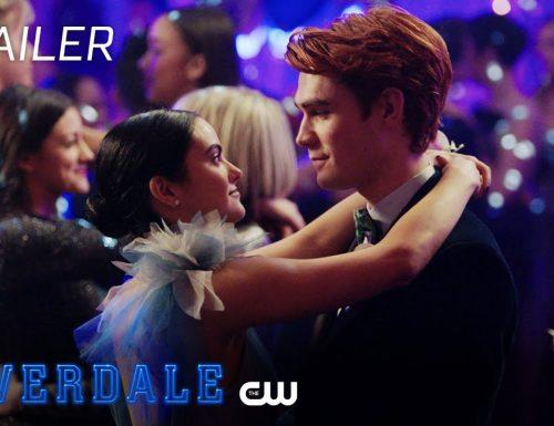 Riverdale 5 – Primo trailer della quinta stagione