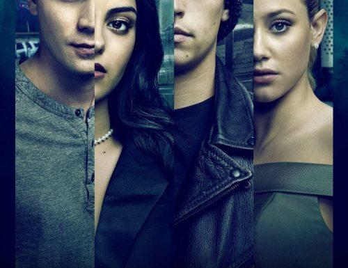 Riverdale 5 – Online il nuovo poster promozionale