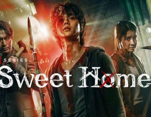 Sweet Home – Recensione serie tv Netflix