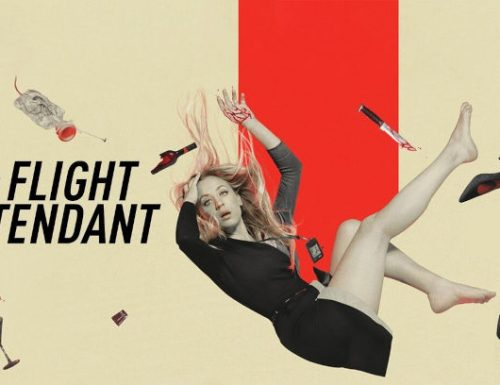 The Flight Attendant rinnovato per una seconda stagione